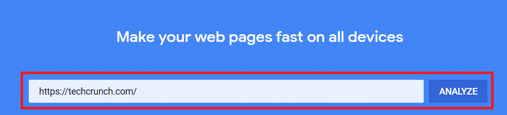 cls-page-speed