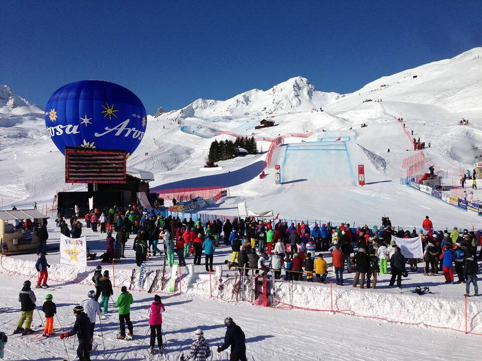 Ski Cross World Cup